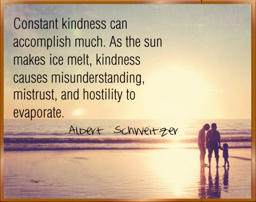 1000+ Images About Quotes - Kindness On Pinterest