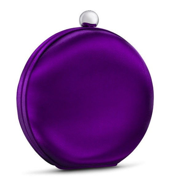 Color Morado - Purple!!! Kenzo Macaron Clutches  #purple