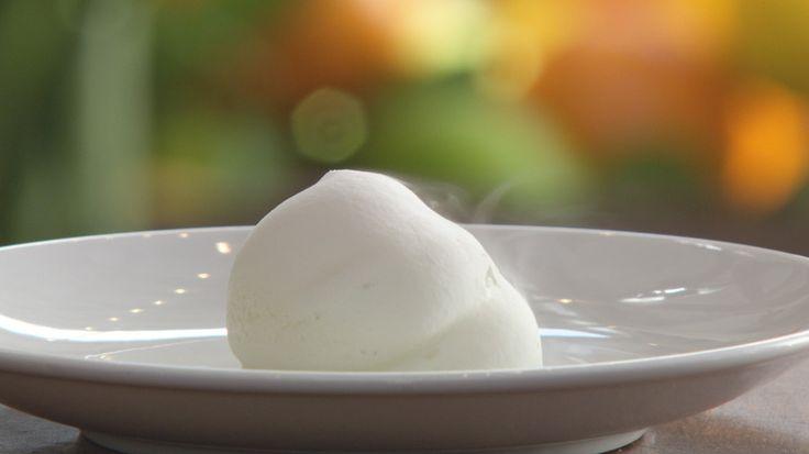 Heston Blumenthal's Gin and Tonic Nitro - Masterchef Australia Official recipe