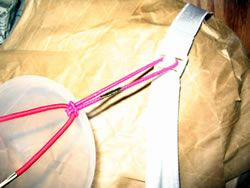 The Breastfeeding Supplies You Shouldn't Waste Your Money On. I did this with Kinley and pumped handsfree at work! :)