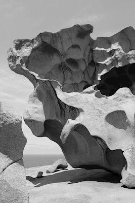 Malin Starvall  - De anmärkningsvärda stenarna
