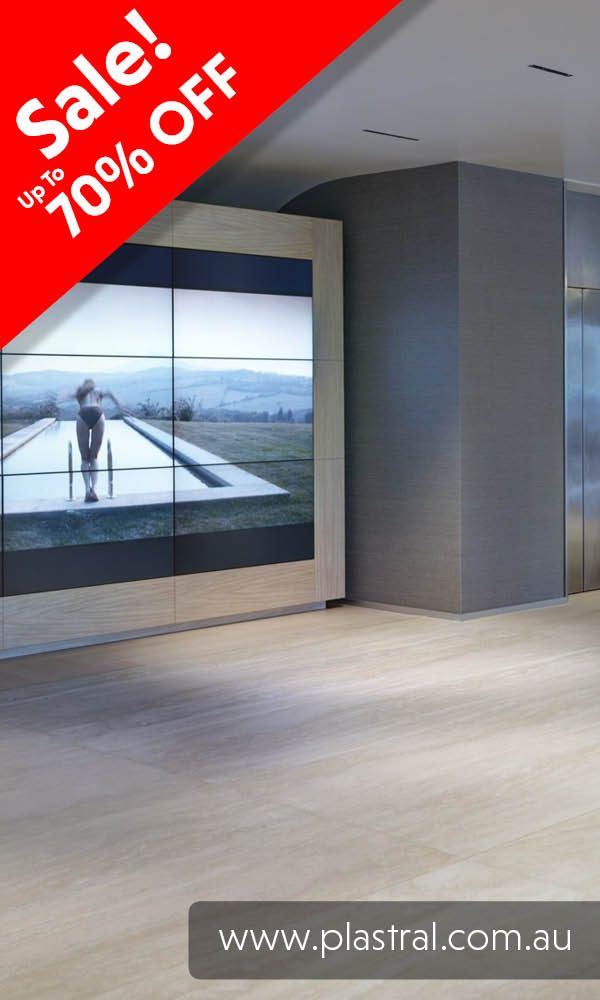 Stylish Interior Walls & Floors using Laminam. Get to http://www.plastral.com.au/product/laminam-sale/ for our massive 70% OFF sale! #ceramictiles #ceramic #tiles #laminam #cladding #facade #interior #design #renovations #exterior