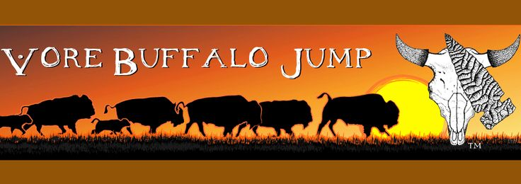 Welcome to the Vore Buffalo JumpThe Vore Buffalo Jump, one of North America's most important and spectacular Plains Indian archaeological sites, is a stone's throw from I-90 just west of Spearfish SD. See the excavation and learn the history, science and culture. Going in Ancient History & Archaeology and in Black Hills.