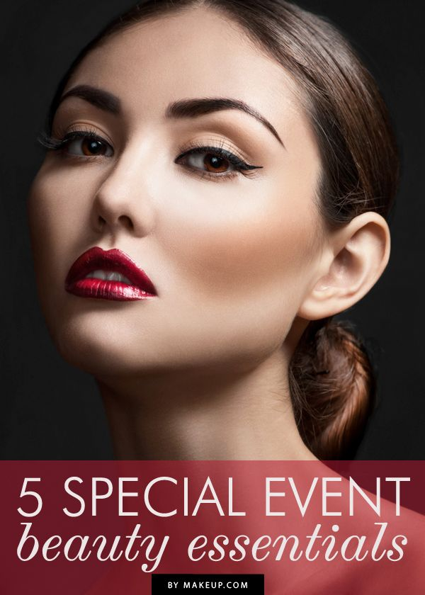 5 Special Event Beauty Essentials