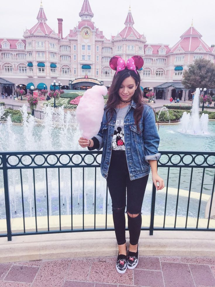 14++ Disneyland outfit ideas summer inspirations