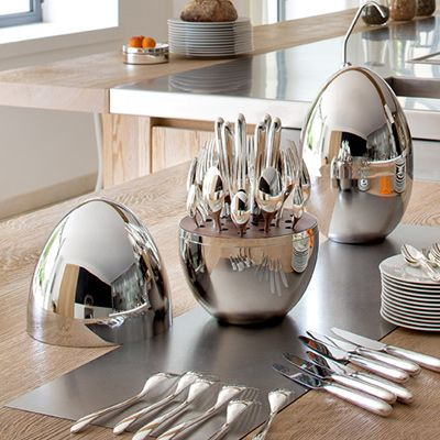 Mood By Christofle 24 Pieces 6 Place Settings Shop Now