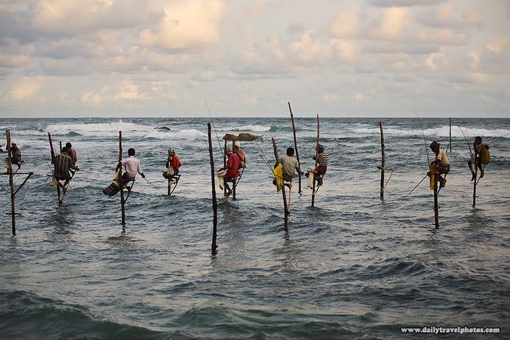 107 best images about fisherman on pinterest fishing for Sri lanka fishing