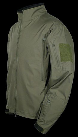 TAD Gear STEALTH JACKET