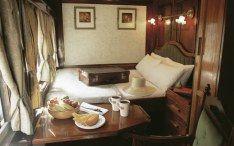 Treinrit wereldwijd 5  - Reizen in stijl #2: Meest luxe treinreizen er wereld - Manify.nl
