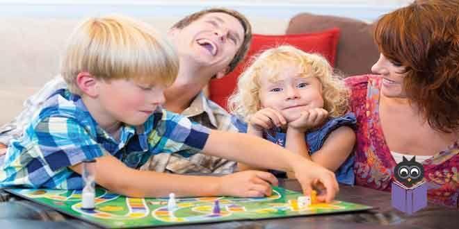 Her Ebeveynin OyunlarHakkında Bilmesi Gereken 10 Şey
