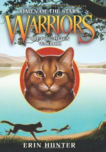 Warriors: Omen of the Stars, Book #5 <3