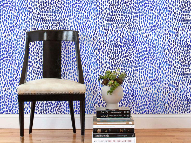Removable wallpaper, also known as temporary wallpaper, is the ideal design upgrade for renters. Here are some tips, ideas and companies to explore.