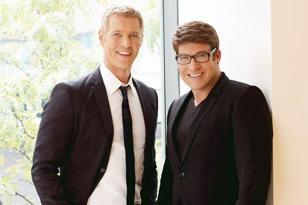Rest in peace, Chris Hyndman from Steven and Chris Show, CBC Toronto.
