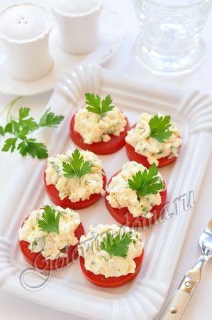 http://gotovim-doma.ru/view.php?r=13-recept-Pomidory-s-syrom-i-chesnokom