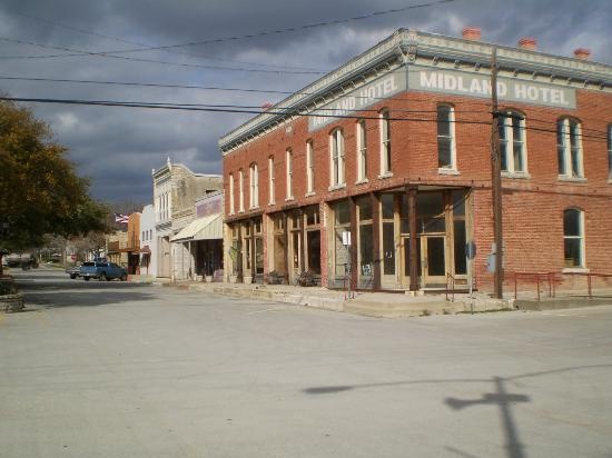 Billy the Kid Museum: Hico, Texas