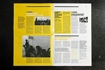 Booklets/publications / Mytton Williams Brand & Design – Environment — Designs…