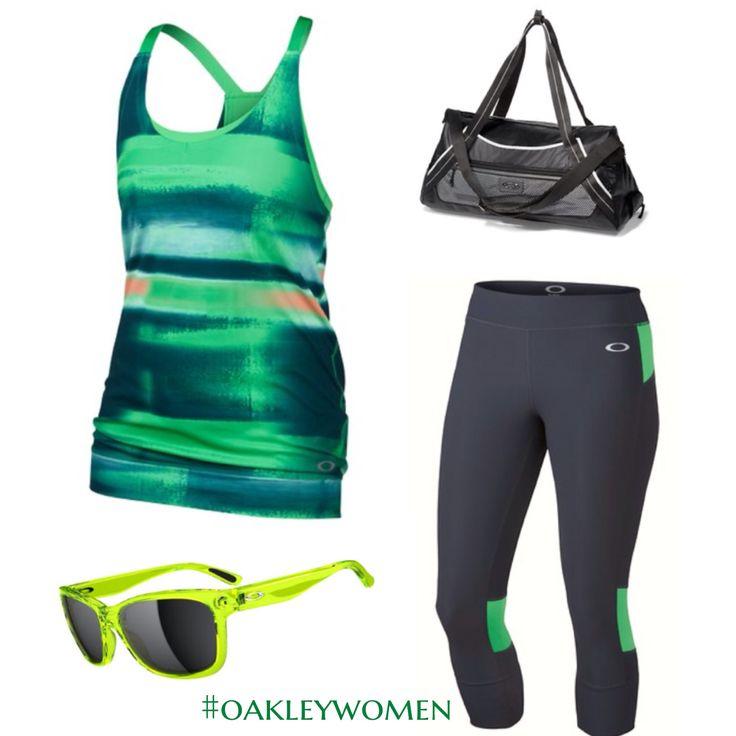 oakley apparel  17 Best images about Women\u0027s Apparel on Pinterest