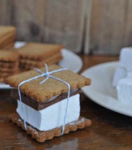 17 Best Images About Gourmet Marshmallow Ideas On