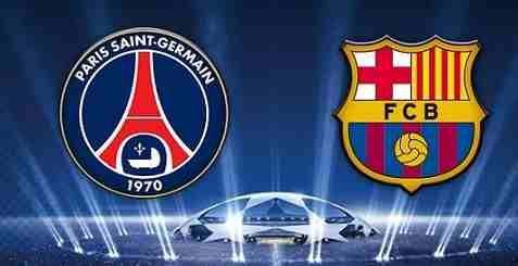 مشاهدة مباراة برشلونة وباريس سان جيرمان إياب دور الـ 16 من بطولة دوري أبطال أوروبا يلا شوت مباشر أون لاين