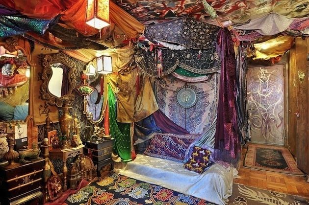 Crazy Gypsy Apartment Google Search Apartment Ideas