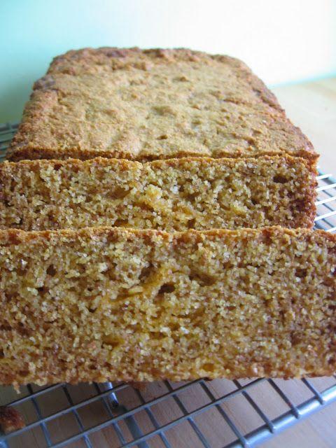 sweetsugarbean: Cocinar para mi Mamá: Salchicha y camarón con queso cheddar Jambalya pan de maíz