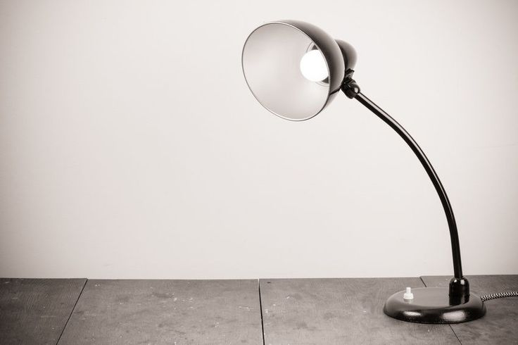 What is the Best Desk Lamp?