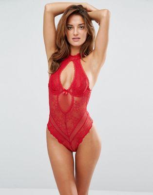 Ann Summers Alexia Bodysuit