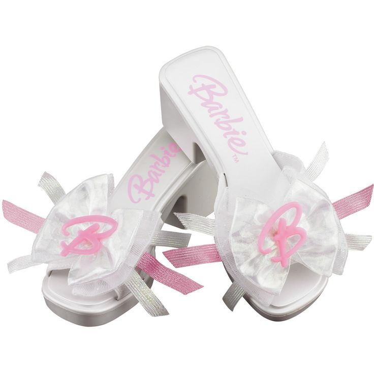 Barbie Shoes Quality Forever B