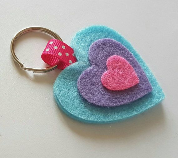 Check out this item in my Etsy shop https://www.etsy.com/uk/listing/492636828/heart-keyring-keychain-gift-present