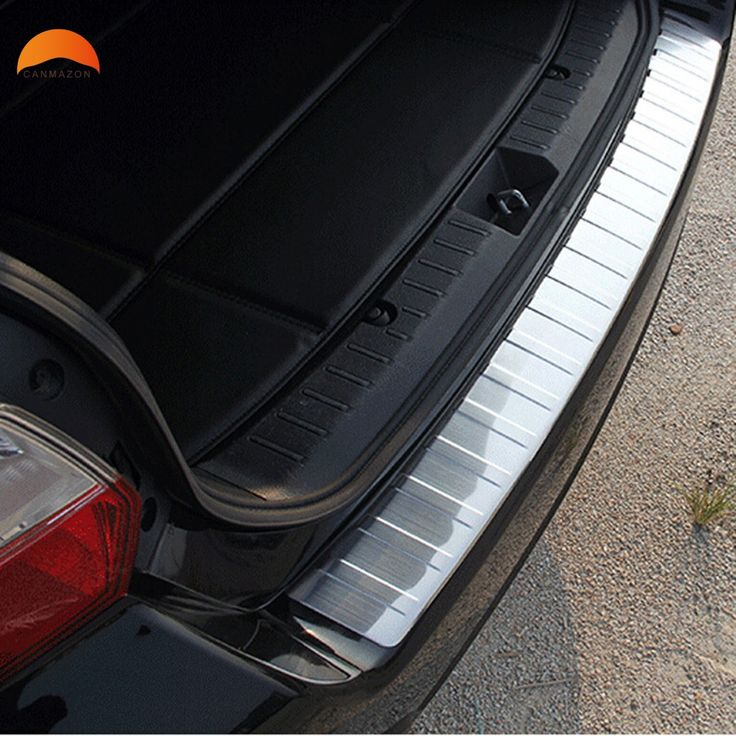 For Subaru XV Impreza Hatchback 2012 2013 Stainless Steel Rear Bumper Protector Sills Threshold Pad Pedals Trunk Lid Tread Plate. Yesterday's price: US $50.99 (41.78 EUR). Today's price: US $34.67 (28.33 EUR). Discount: 32%.