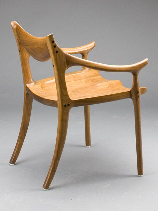 Find this Pin and more on Maloof Dining Chairs by rccbflyer.