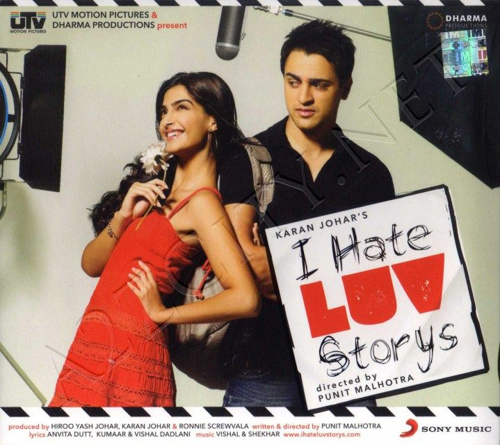 I Hate Luv Storys [2010 – FLAC] – A2ZCity.net