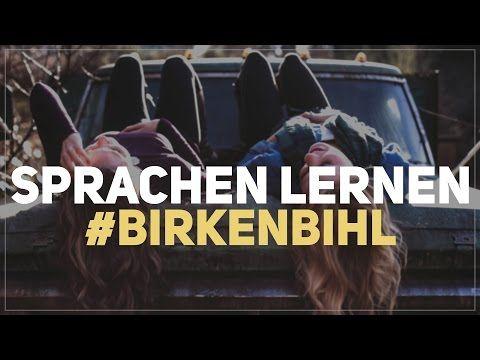 Sprachen lernen ohne Vokabeln und Grammatik! - Perfektes Englisch mit der Birkenbihl-Methode - YouTube