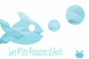 diy poisson d'avril