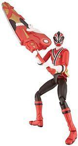 Power Rangers Samurai Collector Shinkenger Red Ranger by Power Rangers Samurai | eBay