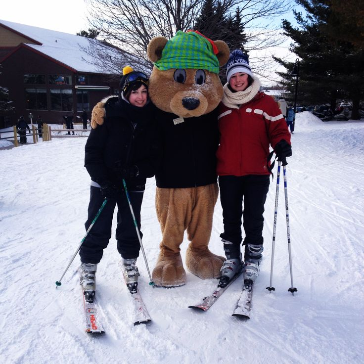 Sister Ski day !