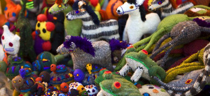 Mexikanisches Kunsthandwerk | VisitMexico