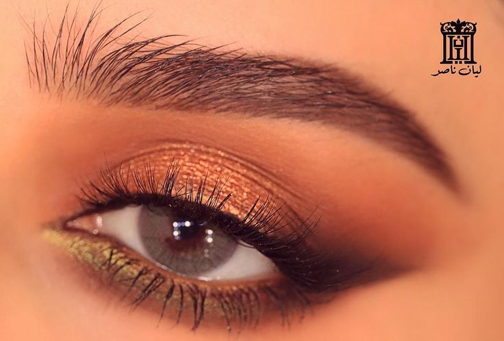 Lyan Nasser ليان ناصر On Instagram صباح الخير اليوم باذن الله بنزل لكم تتوريال هاللوك من زمان عني العد Eye Makeup Tutorial Makeup Tutorial Makeup