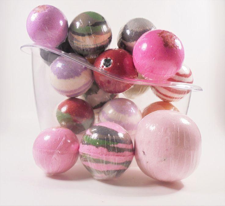 25 bath bomb, bath bombs, wholesale bath bomb, bulk bath bomb, 1.5 oz, bath bomb, christmas gift, wedding bath bomb, birthday gift, spa gift by soapylover on Etsy