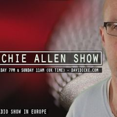The Richie Allen Show on davidicke.com featuring David Icke himself. David responds to the chief constable of Wiltshire police, Mike Veale, who has said that he believes that the allegations of child abuse, made against Edward Heath are true. David also reflects on the first weeks of Donald Trump's presidency with special focus on Trump's war with the media. We chat about the attempts to derail Brexit and more. Support this show by donating at www.paypal.me/richieallen