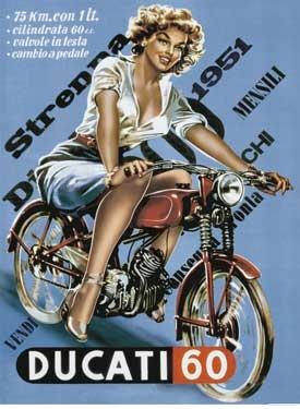 Ducati ad