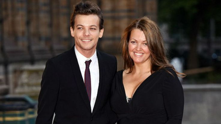 Louis Tomlinson's mother, Johanna Deakin has passed away at the young age of 43. Her husband, Dan, said in a statement.