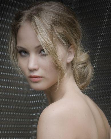 Jennifer Lawrence Fansite: Unknown New Photoshoot