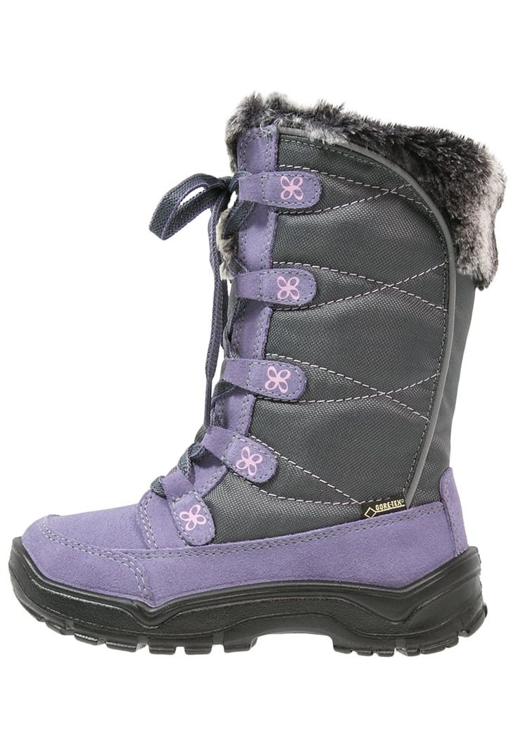 Zapatos marrones Kamik infantiles HnExz8PQ
