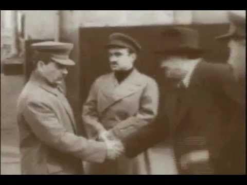 Гимн СССР сталинский - YouTube