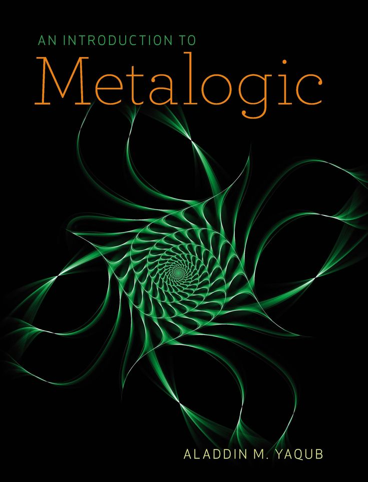 An Introduction to Metalogic is a uniquely accessible introduction to the metatheory of first-order predicate logic. No background knowledge of logic is presupposed, as the book is entirely self-contained and clearly defines all of the technical terms it employs. Yaqub begins with an introduction to predicate logic and ends with detailed outlines of the proofs…
