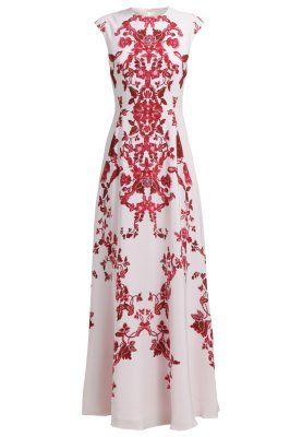 Sugardaddy gezocht: Maxi dresses Ted Baker NELUM - Maxi jurk - nude pink Rood: € 449,95