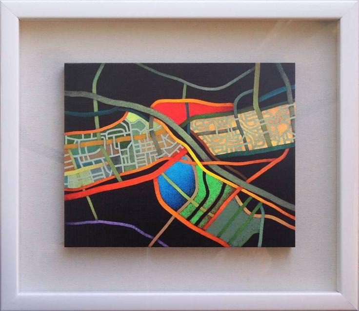 map 1/3, Luciano de Liberato