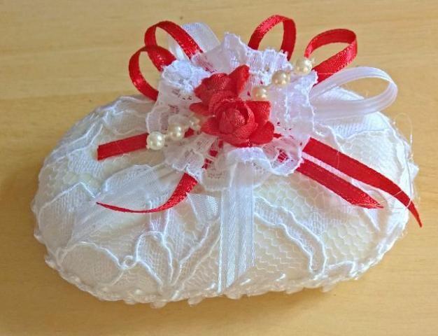 embalagens para sabonetes decorados - Pesquisa Google