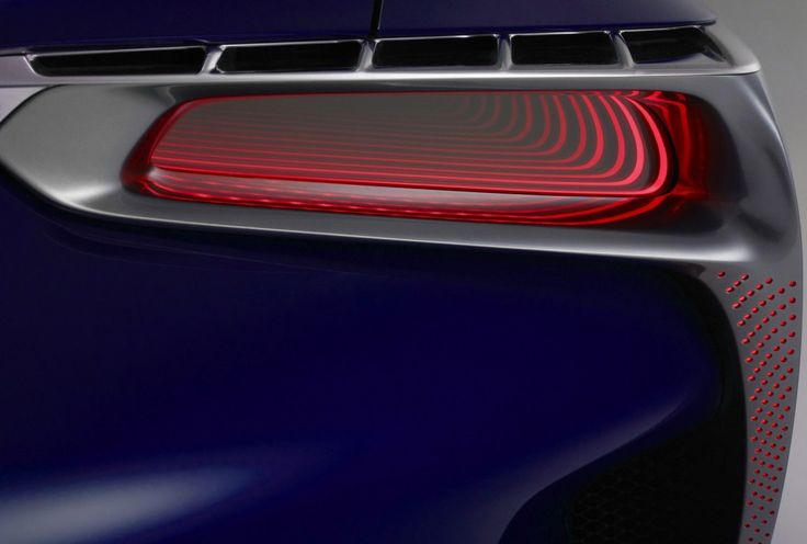 Bad Credit car leasing Lexus 500bhp Hybrid Coupe Coming Soon